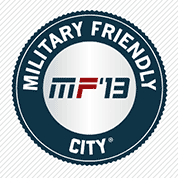 GEO is featured in the July 2013 G.I Jobs Magazine as a Top 50 Military Friendly City.