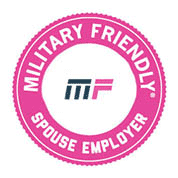 GEO Group is a Military Friendly Spouse Employer.